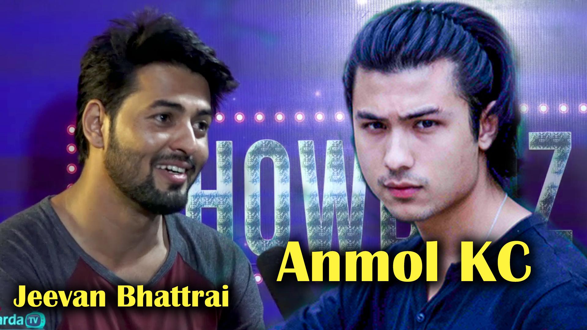 Anmol-KC-Jeevan-Bhattrai